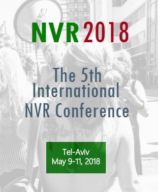 Haim Omer's Non Violent Resistance Psychology (NVR) Non Violent Resistance Therapy