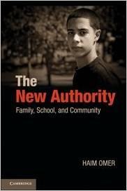 the new authority